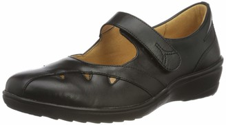 Ganter Women's Sensitiv Helga-h Ballet Flats