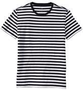 Gap Essential striped crewneck T