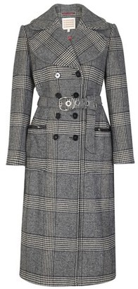 ALEXACHUNG Long coat