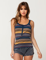 RVCA Second Thoughts Womens Tank