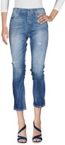 MET Denim pants - Item 42614994