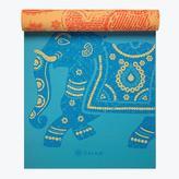 Gaiam Elephant Reversible Yoga Mat (5mm)