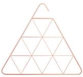 Umbra Pendant Triangle Scarf Organizer