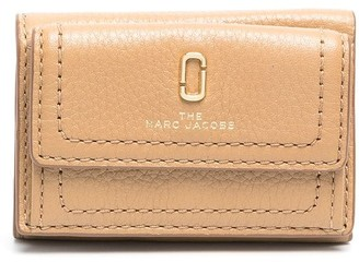 Marc Jacobs The Bold trifold wallet