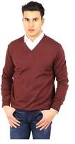 Armani Collezioni Mens Sweater V Neck.