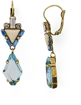 Sorrelli Coastal Mist Leverback Earrings