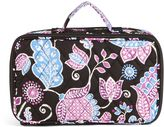 Vera Bradley Blush and Brush Makeup Case
