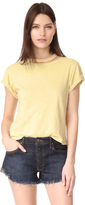 LnA Double Neck Band Tee