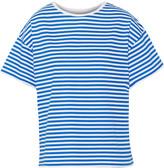 MiH Jeans Peanut striped cotton T-shirt