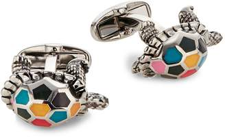 Paul Smith Turtle Cufflinks