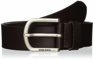 Diesel Men's B-Baldo-Belt