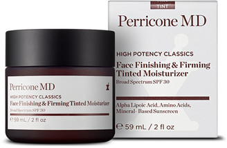 N.V. Perricone High Potency Classics: Face Finishing Tinted Moisturizer SPF 30, 2 oz./ 59 mL