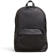 Kenneth Cole Columbian Leather Computer Backpack