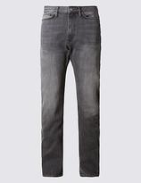 Blue Harbour Straight Fit Jeans