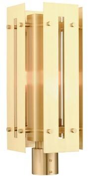 Wrought Studio Mandwe Outdoor Top 1-Light Lantern Head