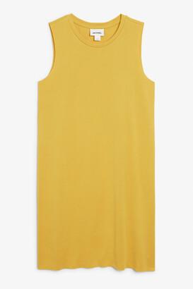 Monki Super-soft tank dress