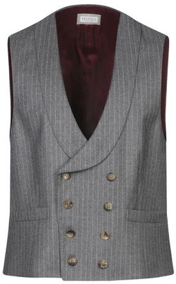 Brunello Cucinelli Vest