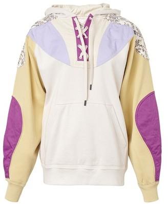 Etoile Isabel Marant Nansylia hoodie