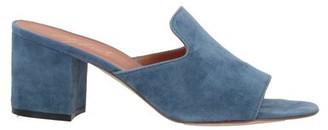 MY HEELS Sandals