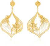 Mallarino Clara Chandelier Earrings