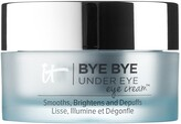 It Cosmetics Bye Bye Under Eye Eye Cream Smooths, Brightens, Depuffs