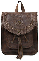 Patricia Nash Distressed Vintage Collection Jovanna Backpack