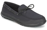 Swims GEORGE LACE LOAFER BLACK