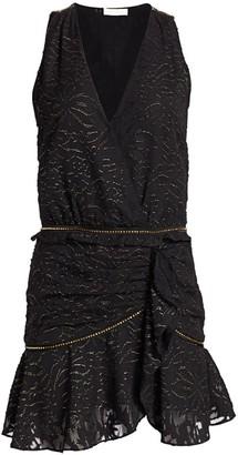 Ramy Brook Ensley Wrap Dress