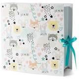 Tricoastal Design Tri Coastal Design Tri-Coastal Design Baby Scribbles Keepsake Box