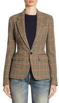 Ralph Lauren Haden Wool Jacket