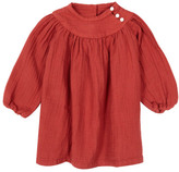 Bonton Merle Buttoned Dress