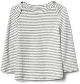 Gap Favorite stripe long sleeve tee