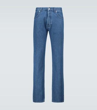 Loewe Slim-fit denim jeans