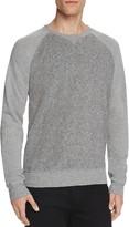 Velvet Klaus Color-Block Sweatshirt
