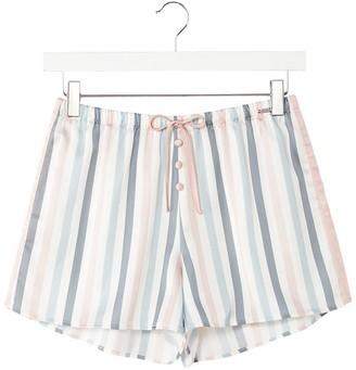 Pretty You London Mix & Match Candy Shorts (Shorts Only)