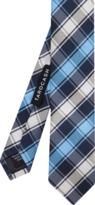 TAROCASH Check Tie