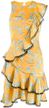 Three floor Pocket Of Sunshine dress
