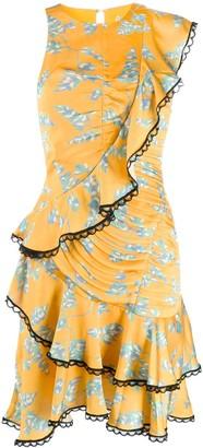 Three floor Pocket Of Sunshine dress