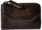 Frye Melissa Small Zip Wallet Wallet Handbags