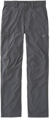 L.L. Bean Men's Water-Repellent Cresta Hiking Pants, Natural Fit
