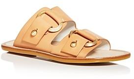 Rag & Bone Women's Avost Slide Sandals