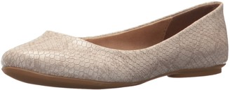 Kenneth Cole Reaction Women's Slip Ballet Flat
