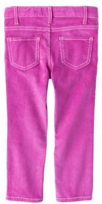 GE Genuine Kids from OshKosh TM Infant Toddler Girls' Corduroy Jeans