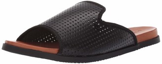 Volcom Women's Women's Stone Daze Open Toe Slide Sandal Sandal
