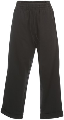 Y-3 W Classic Turn Up Track Pants