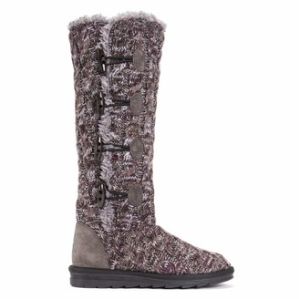 Muk Luks Womens Women's Felicity Knee High Boot