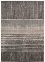 Calvin Klein Gradient Rug - Quarry, 5'6 x 8'