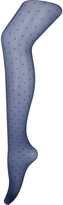 Accessorize Pinspot Sheer Tights