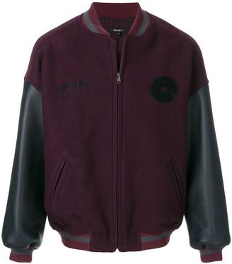 Yeezy Season 5 classic bomber jacket