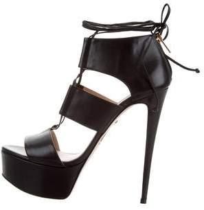 Ruthie Davis Brooke Platform Sandals w/ Tags